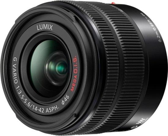 Lumix 14-42mm